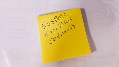 sospetto covid-19