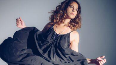 Beatrice Campisi - cantante