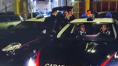 Carabinieri - foto FPanasci