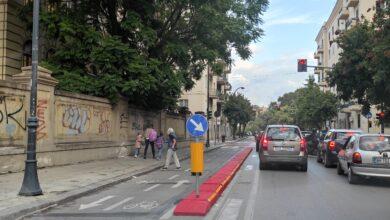 Piste ciclabili Palermo