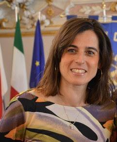 Sara Ferina, responsabile del Centro Virtualmente