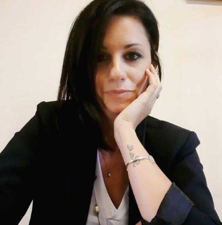 Photo of Isabella Cacciatore