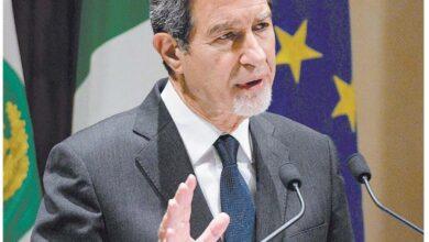 Mafia, Musumeci: «Grazie a carabinieri e commercianti che denunciano»