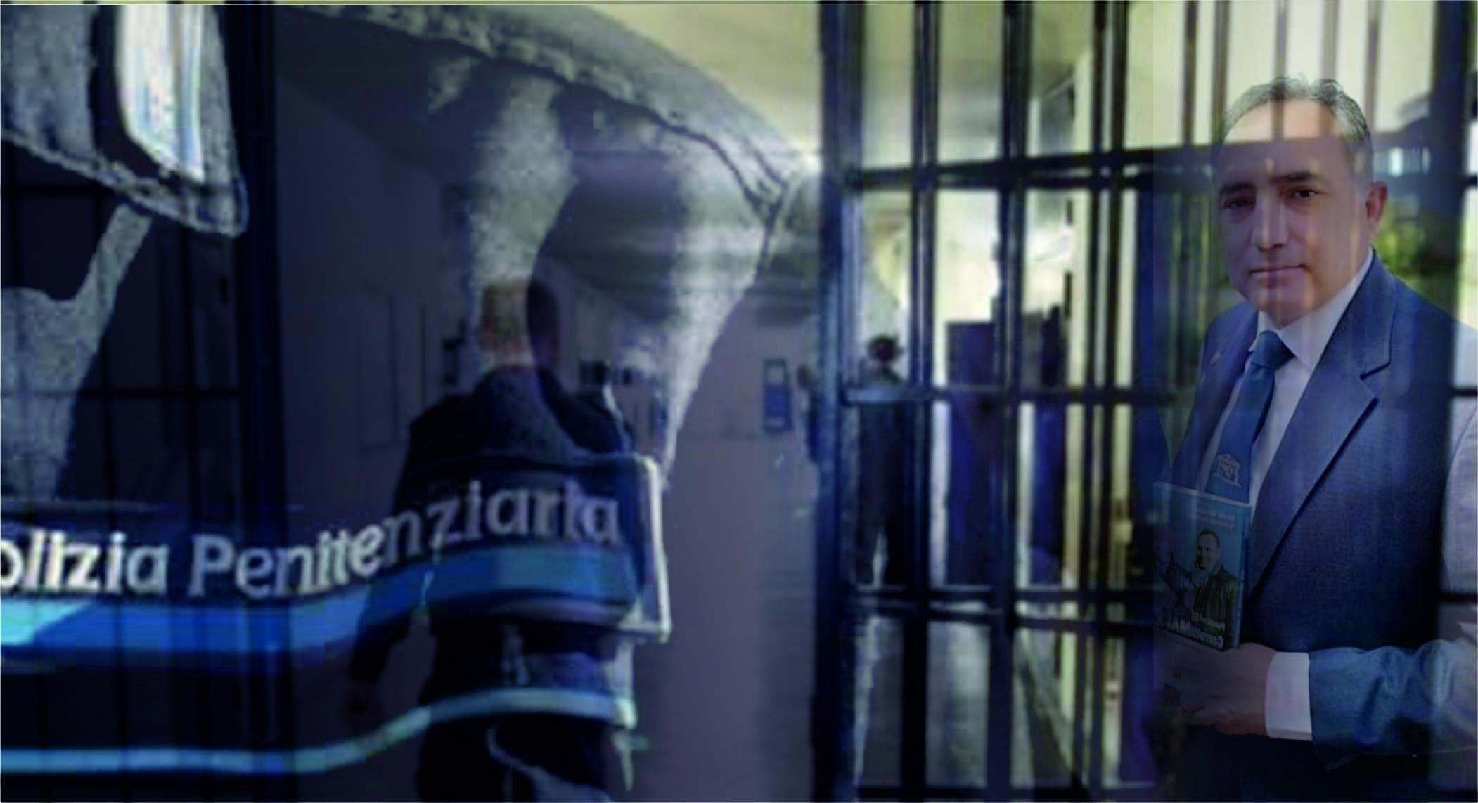 sardisco- polizia penitenziaria