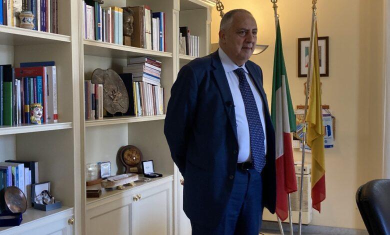 Università, Lagalla: «Legge voto per abolire numero chiuso alimenta dibattito nazionale»