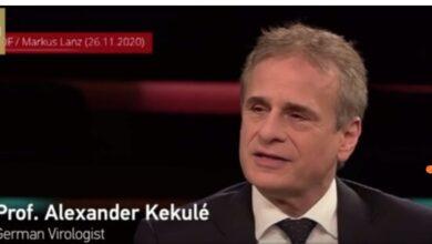 Prof. Alexander Kekulé