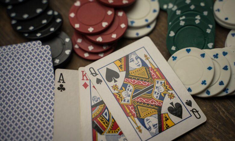 gambling-carte - Francesco Valente