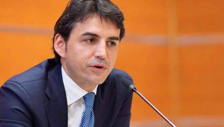 Carmelo Miceli - Responsabile della Sicurezza del Partito Democratico