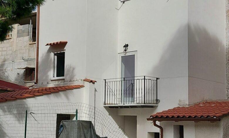 Palazzina-Sferracavallo