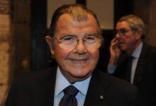 Adelfio Elio Cardinale - Presidente della Società Italiana di Storia della Medicina