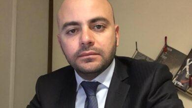 Antonino Bongiovanni - Presidente dell'Assemblea Provinciale del PD di Palermo
