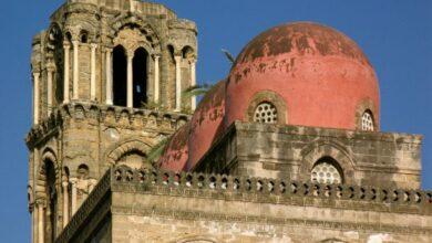 cultura e turismo Palermo