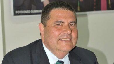 Giorgio Assenza - Deputato Questore Assemblea Regionale Siciliana