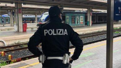 i dati 2020 polizia ferroviaria