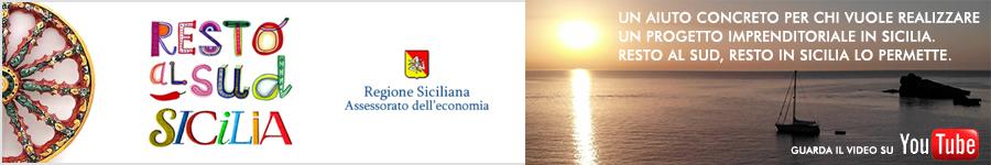 Resto al Sud Sicilia
