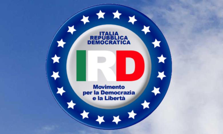 Italia Repubblica Democratica