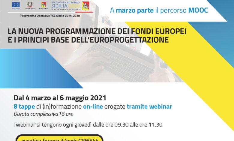 MOOC, Massivo Open Online Course
