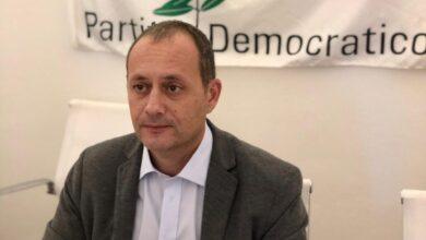 Antonio Ferrante - Partito Democratico - Presidente della direzione regionale
