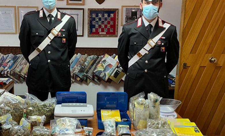 carabinieri villagrazia