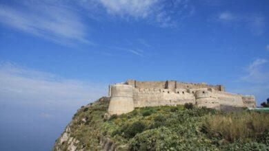 Castello di Monte Tauro Taormina