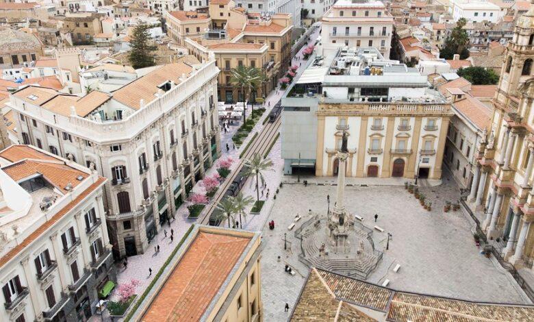 centro storico palermo