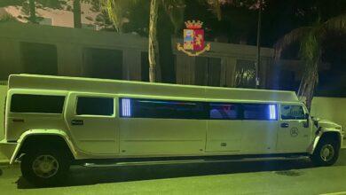 limousine mondello palermo