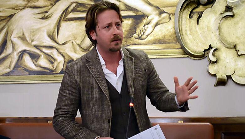 Manlio Messina - Assessore regionale al Turismo