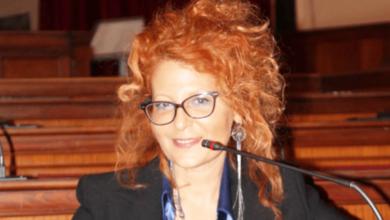 Milena Gentile PD