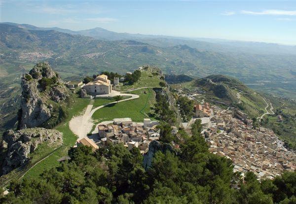 Monte San Calogero Sciacca (AG)