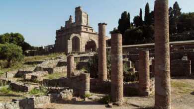 Parco Archeologico Tindari