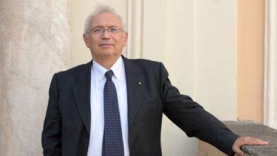 Patrizio Bianchi - Ministro dell'Istruzione