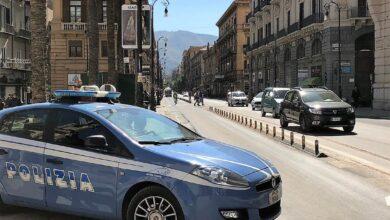 Polizia di Stato Palermo