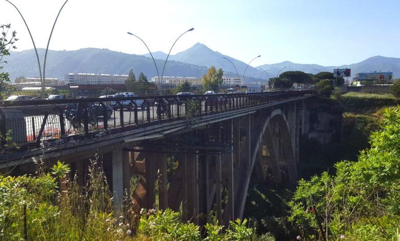 ponte corleone palermo