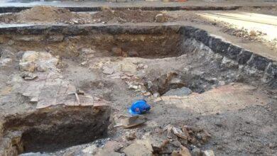 scavi via roma palermo