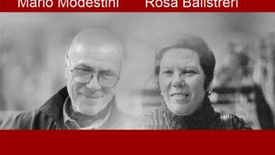 Monica Modestini Dini