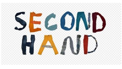 second hand - caterina guercio