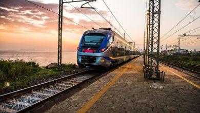 treni estivi