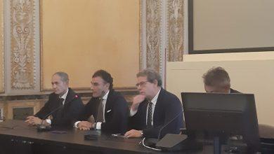 forza italia e italia viva IV politica