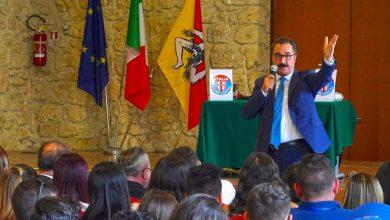 Udc Sicilia politica decio terrana