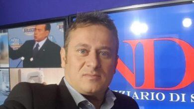 giornalista michele sardo palermolive